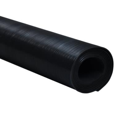 Rubber Floor Mat Anti-Slip 16