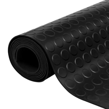 Rubber Floor Mat Anti-Slip with Dots 16