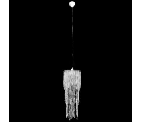 Krištolinis Sietynas, Pakabinamas Šviestuvas 26 x 70 cm[3/11]