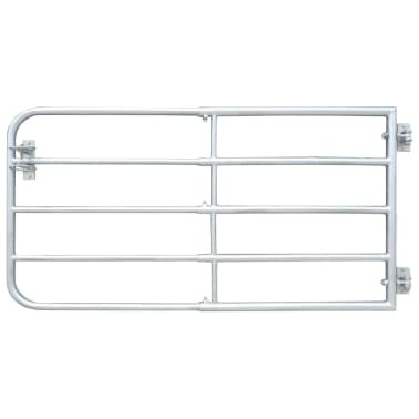 5 Bar Field Gate 170 x 90 cm[2/6]