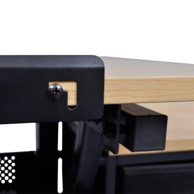 acheter table dessin inclinable avec tabouret pas cher. Black Bedroom Furniture Sets. Home Design Ideas