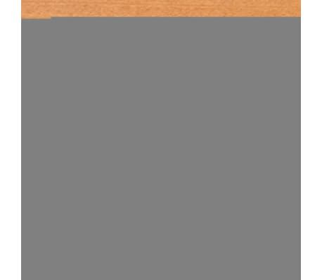 Outdoor Large Rabbit Hutch House Pet Cage Single House[7/9]