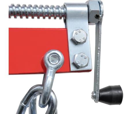 Motorlyftkedja med Handtag 900 kg för Verkstadskran[5/5]