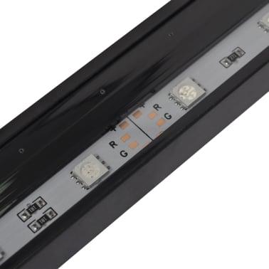 vidaXL Akvarielampa med RGB LED och bubblor 94 cm[2/11]
