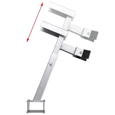 Boat Trailer Winch Stand Bow Support[4/5]
