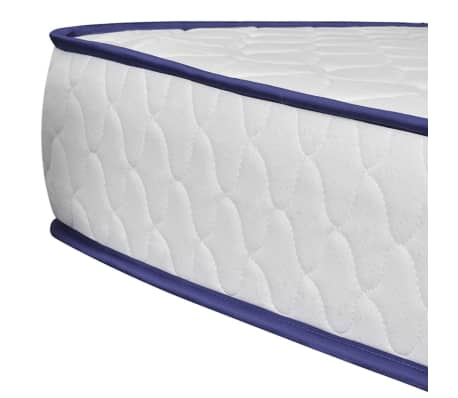 vidaxl memory schaum matratze 200 120 17 cm g nstig kaufen. Black Bedroom Furniture Sets. Home Design Ideas
