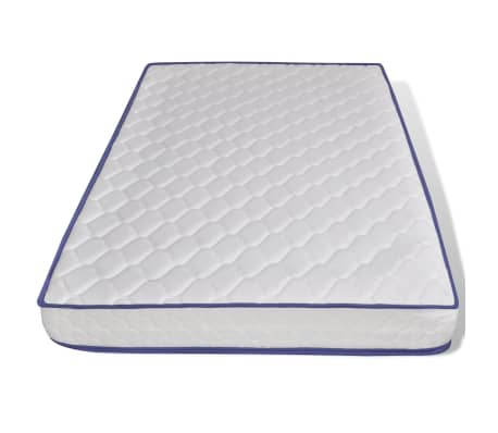 vidaXL Prisitaikantis prie kūno čiužinys Memory, 200 x 120 x 17 cm[3/6]