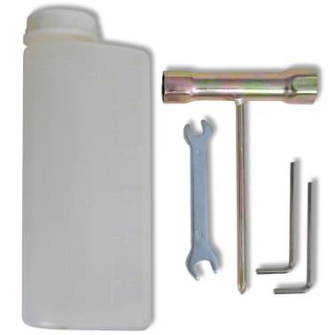 vidaXL Bladblazer rugzak benzine 42,7 cc 900 m³/h[6/6]