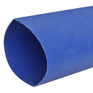 "vidaXL Flat Hose 50 m 2"" PVC Water Delivery[3/4]"