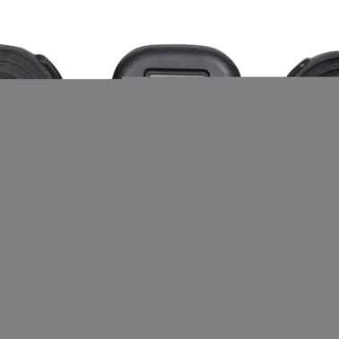 Rowing Machine 4 Level Hydraulic Resistance[4/5]