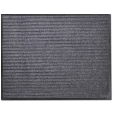 Gray PVC Door Mat 2