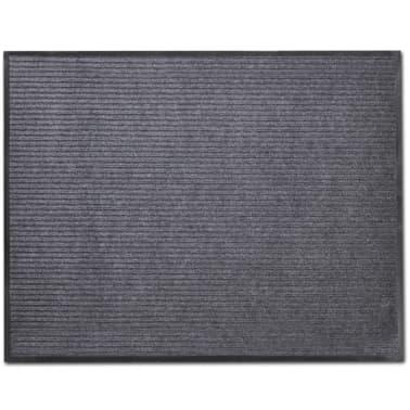 Gray PVC Door Mat 2