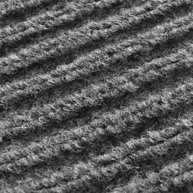 Gray PVC Door Mat 3