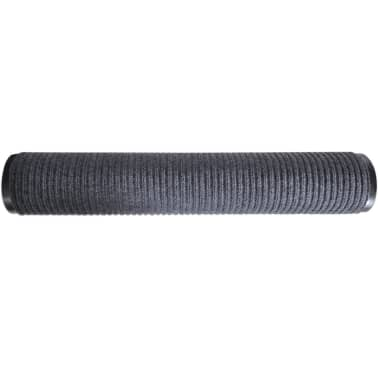 Gray PVC Door Mat 5