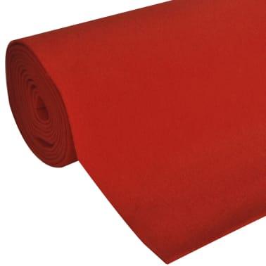 Punainen Matto 1 x 5 m[2/6]
