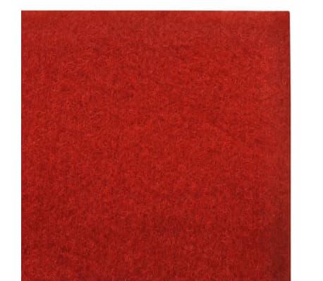Punainen Matto 1 x 5 m[6/6]