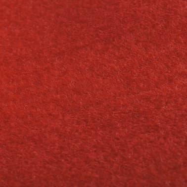 Punainen Matto 1 x 5 m[5/6]