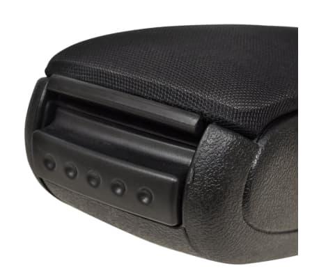 Nakupte Loketní opěrka pro VW Passat B5 (1996 - 2000) - černá online ... ea9d6500b3