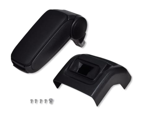 Nakupte Loketní opěrka pro Ford Focus (2005 - 2011) - černá online ... b5d0ec689f