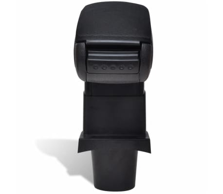 schwarze autositz armlehne f r toyota yaris 2008 g nstig. Black Bedroom Furniture Sets. Home Design Ideas