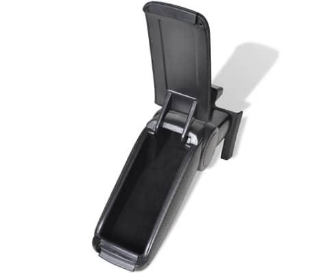 Nakupte Černá auto loketní opěrka pro Peugeot 307 (2004) online ... 25fbf26292