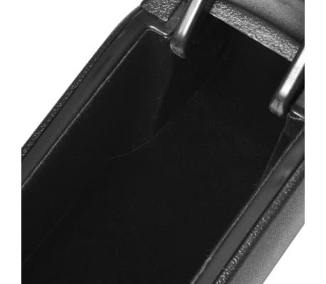 Nakupte Černá auto loketní opěrka pro Audi A4 B6   B7 online  274920fa7b