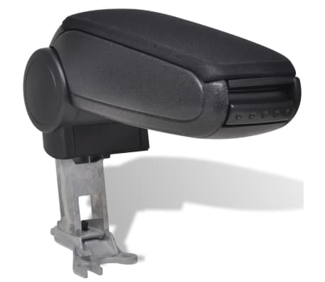 vidaXL Armstöd till Audi A6 C5