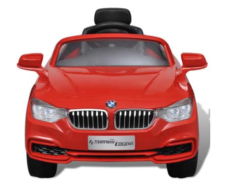 Carro infantil BMW Movido a Bateria com Controle Remoto[3/9]