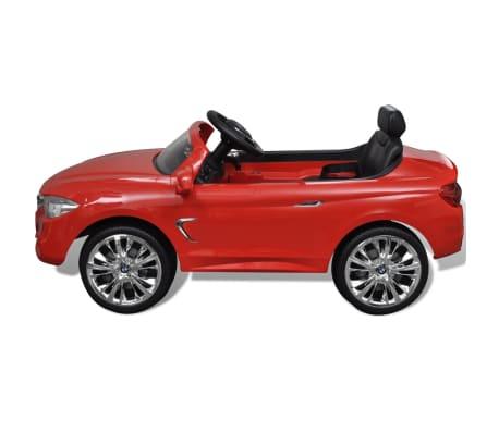 Carro infantil BMW Movido a Bateria com Controle Remoto[4/9]