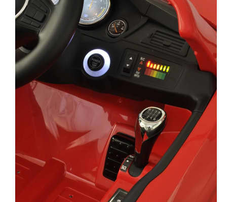 Carro infantil BMW Movido a Bateria com Controle Remoto[8/9]