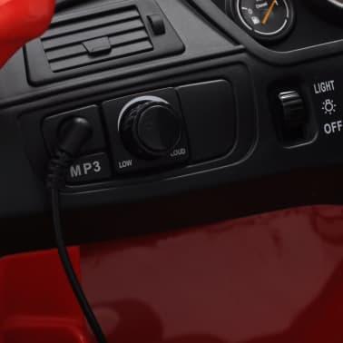 Carro infantil BMW Movido a Bateria com Controle Remoto[6/9]
