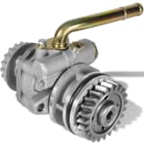 VW roolivõimendi pump