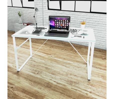 Rectangular Desk with Map Pattern[1/6]