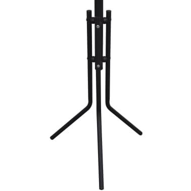 Metal Black Coat Rack[2/4]