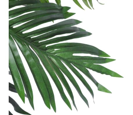 "Artificial Plant Coconut Palm Tree with Pot 55""[2/2]"