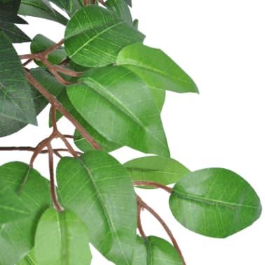 Kunst vijgenboom met pot 110 cm[2/2]