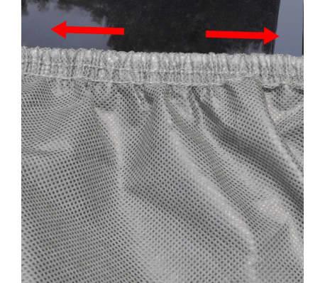 vidaXL Car Cover Nonwoven Fabric M[7/9]