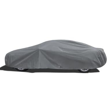 vidaXL Car Cover Nonwoven Fabric M[3/9]