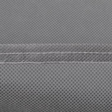 vidaXL Car Cover Nonwoven Fabric L[8/9]