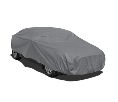 vidaXL Autohoes XL vliesstof[5/9]
