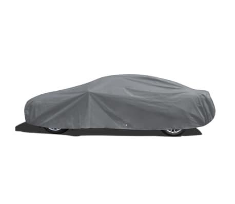 vidaXL Car Cover Nonwoven Fabric XXL[3/9]