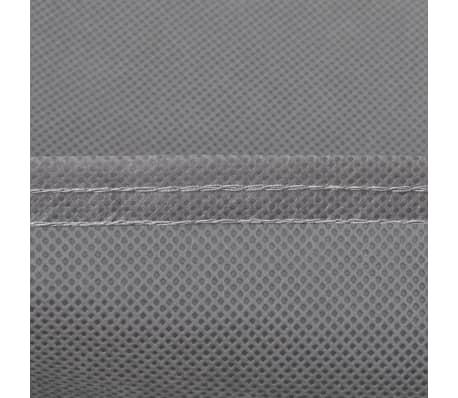 vidaXL Car Cover Nonwoven Fabric XXL[8/9]