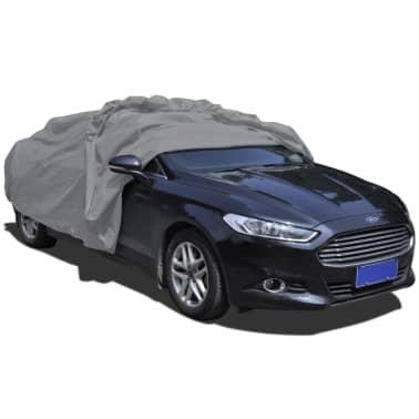 vidaXL Car Cover Nonwoven Fabric XXL[6/9]