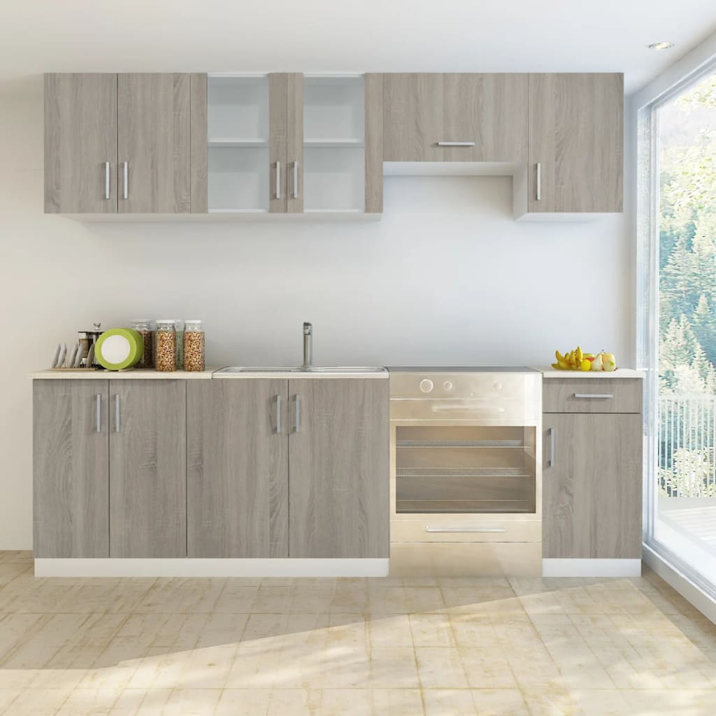 used kitchen cabinets sale - Second Hand Furniture and Fittings, Buy ...