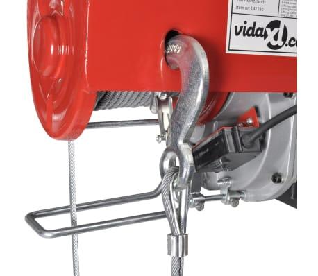 Električna Dvigalka 1300 W 500/999 kg[4/7]