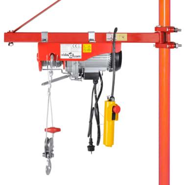 Hubgerüst 600 kg[5/5]