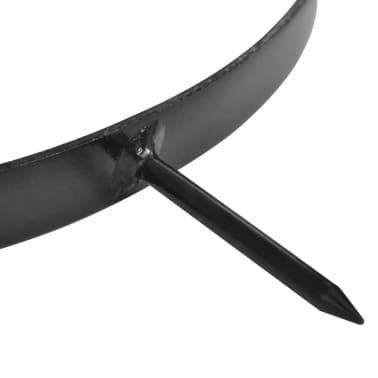 Aireador de césped de rodillo con púas, 5 unidades[3/6]