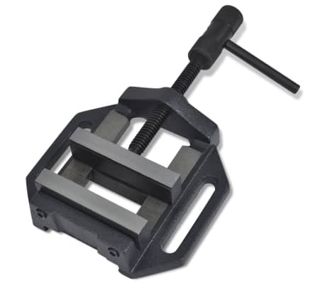 vidaXL trykborsskruestik manuel betjening 90 mm[2/3]
