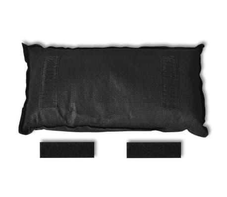 Silica Gel luchtontvochtiger zak met klittenband (2 x 1 kg)[3/5]