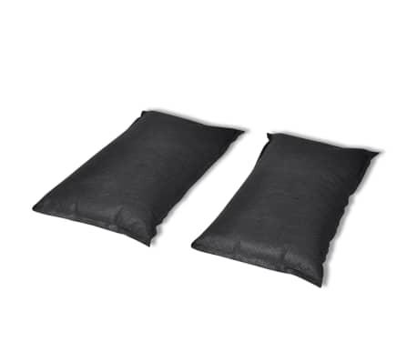 vidaXL Deodoriseringspose med aktivt kull 2 stk 2 kg[4/5]